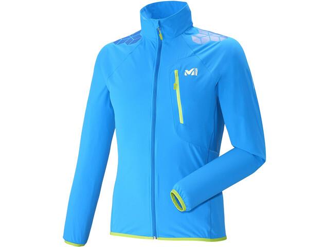 Millet LTK Airy Jacket Herre electric blue